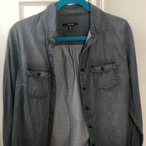 Joes Jeans button up